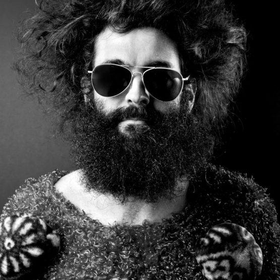 Cheveux et barbe
